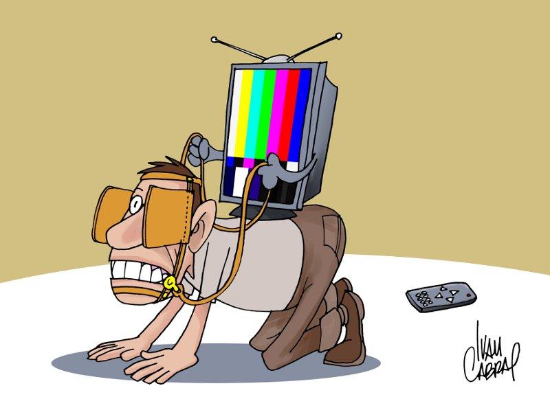 O poder da mídia em época de eleição