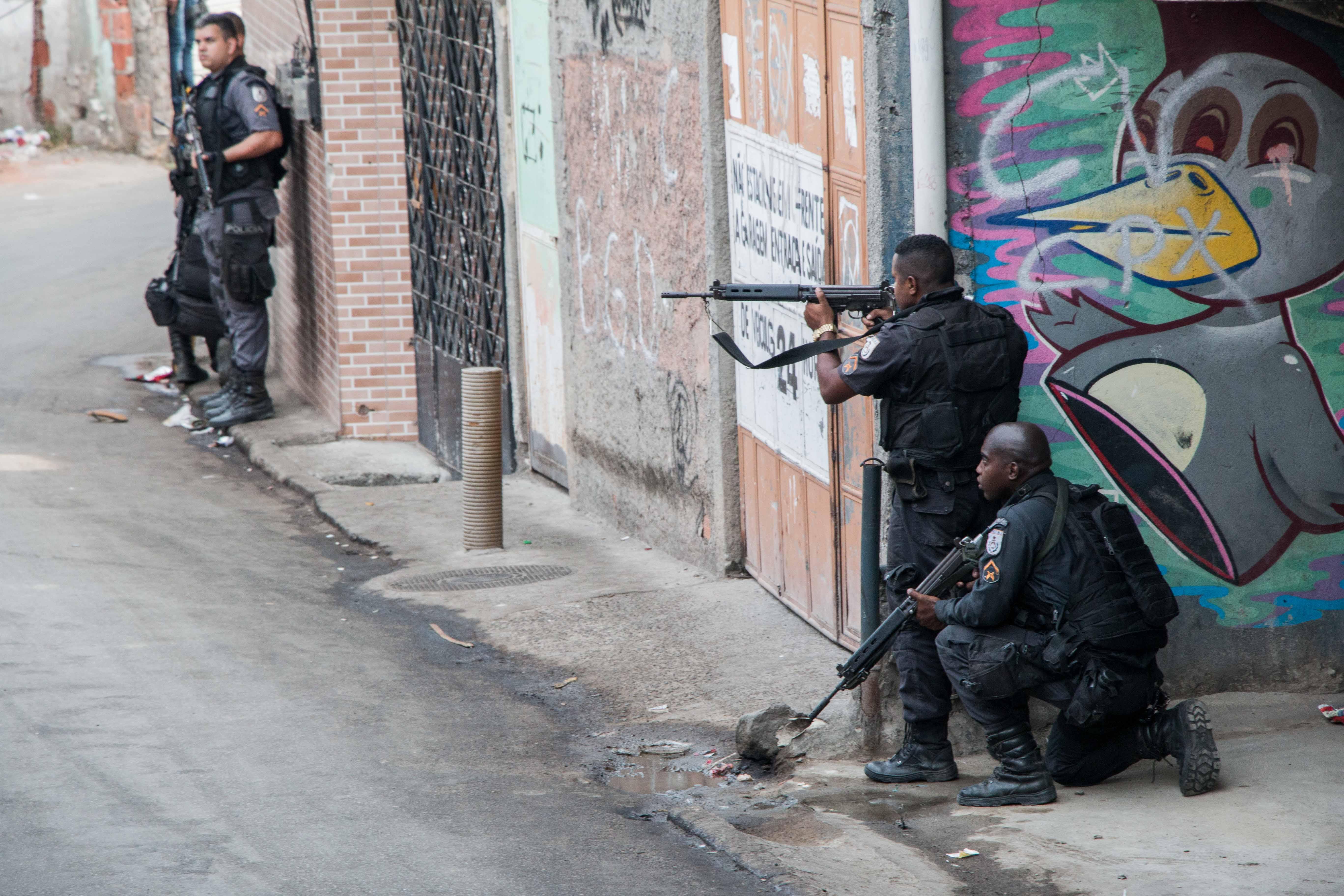 Mais um ministro do STF vota a favor da proibição de operações policiais em favelas do Rio durante a pandemia