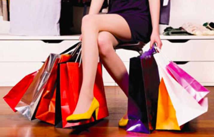 Até onde o consumismo excessivo nos afeta?