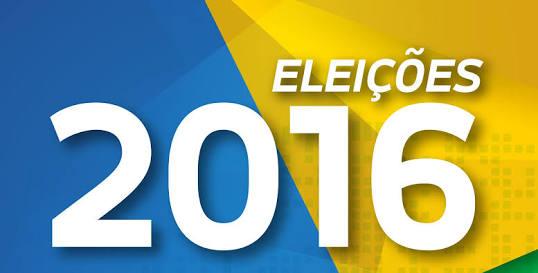 Eleições de 2016: mais importantes do que você pensa