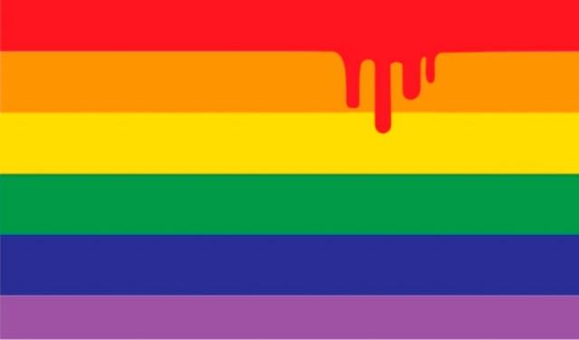 Carta aberta aos homofóbicos que derramam sangue inocente