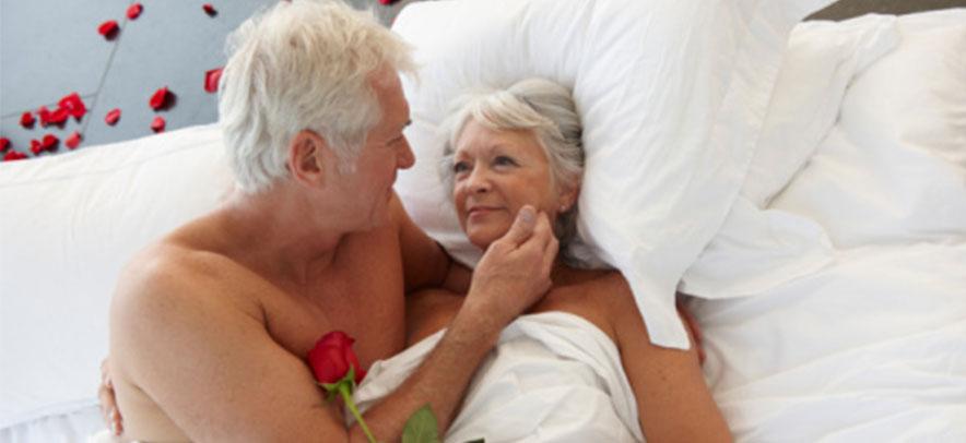 Sexualidade na Melhor Idade