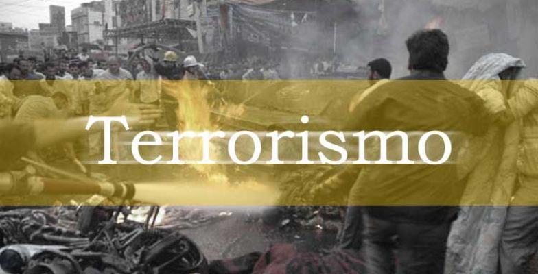 #OPINIÃO: Ataque terrorista no Brasil?