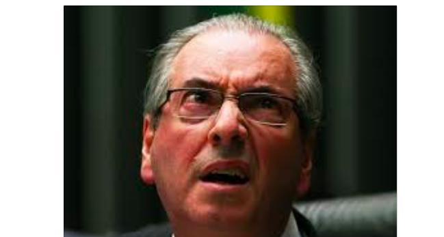 Eduardo Cunha renuncia à presidência da Câmara dos Deputados