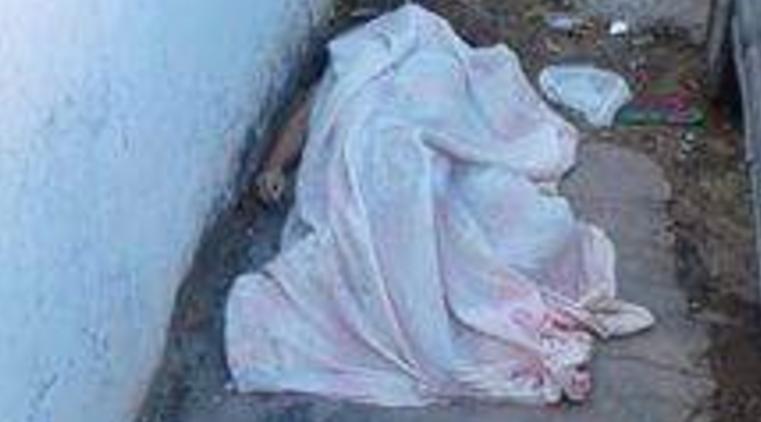Mulher é encontrada morta com sinais de enforcamento no Morro do Adeus