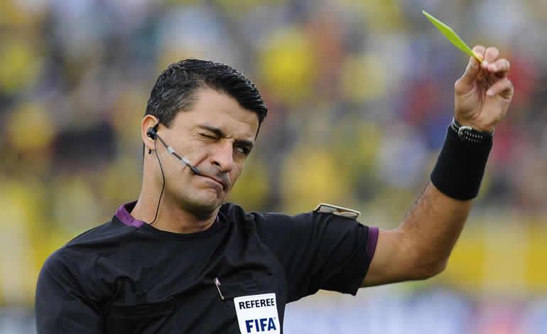 Arbitragem brasileira é marcada por despreparo