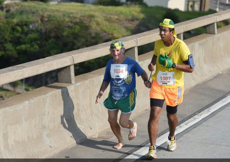 Atleta com deficiência visual não consegue passagem gratuita para competir no Espírito Santo