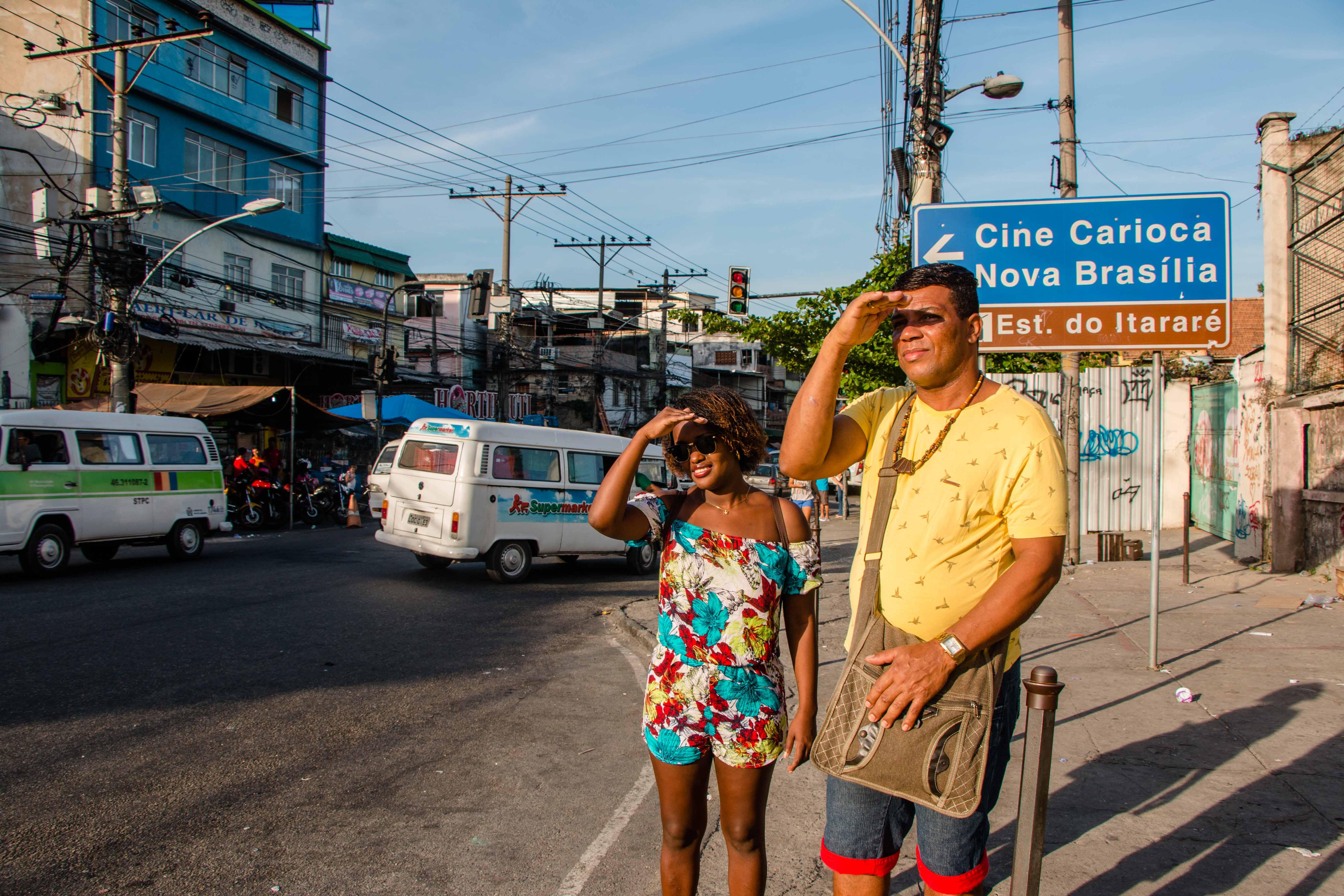 Foto: Renato Moura/Jornal Voz da Comunidade
