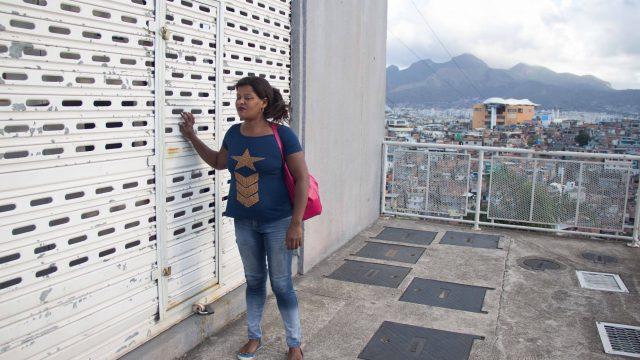 Teleférico Foto: Bento Fabio