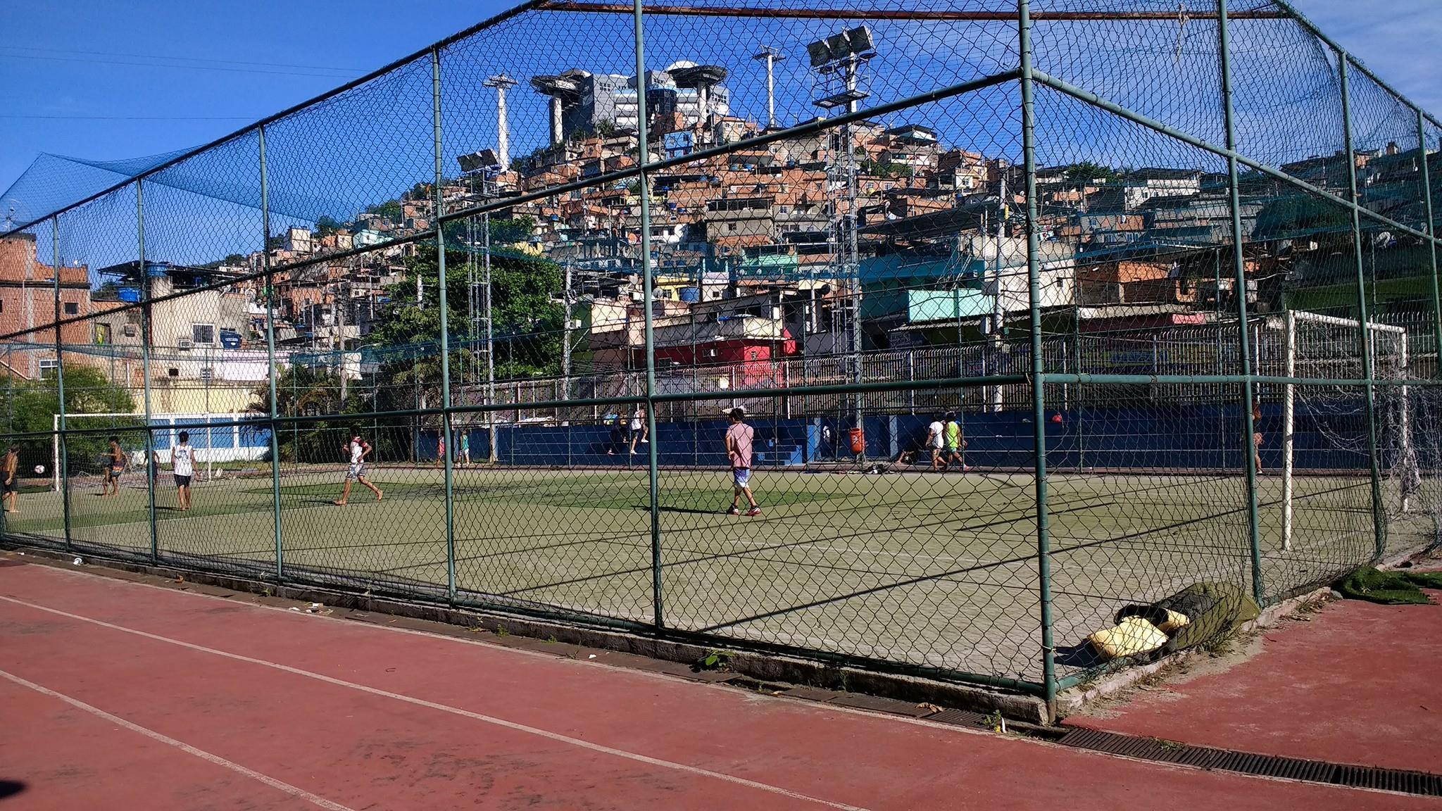Vila Olímpica reabre para lazer após reclamação de moradores
