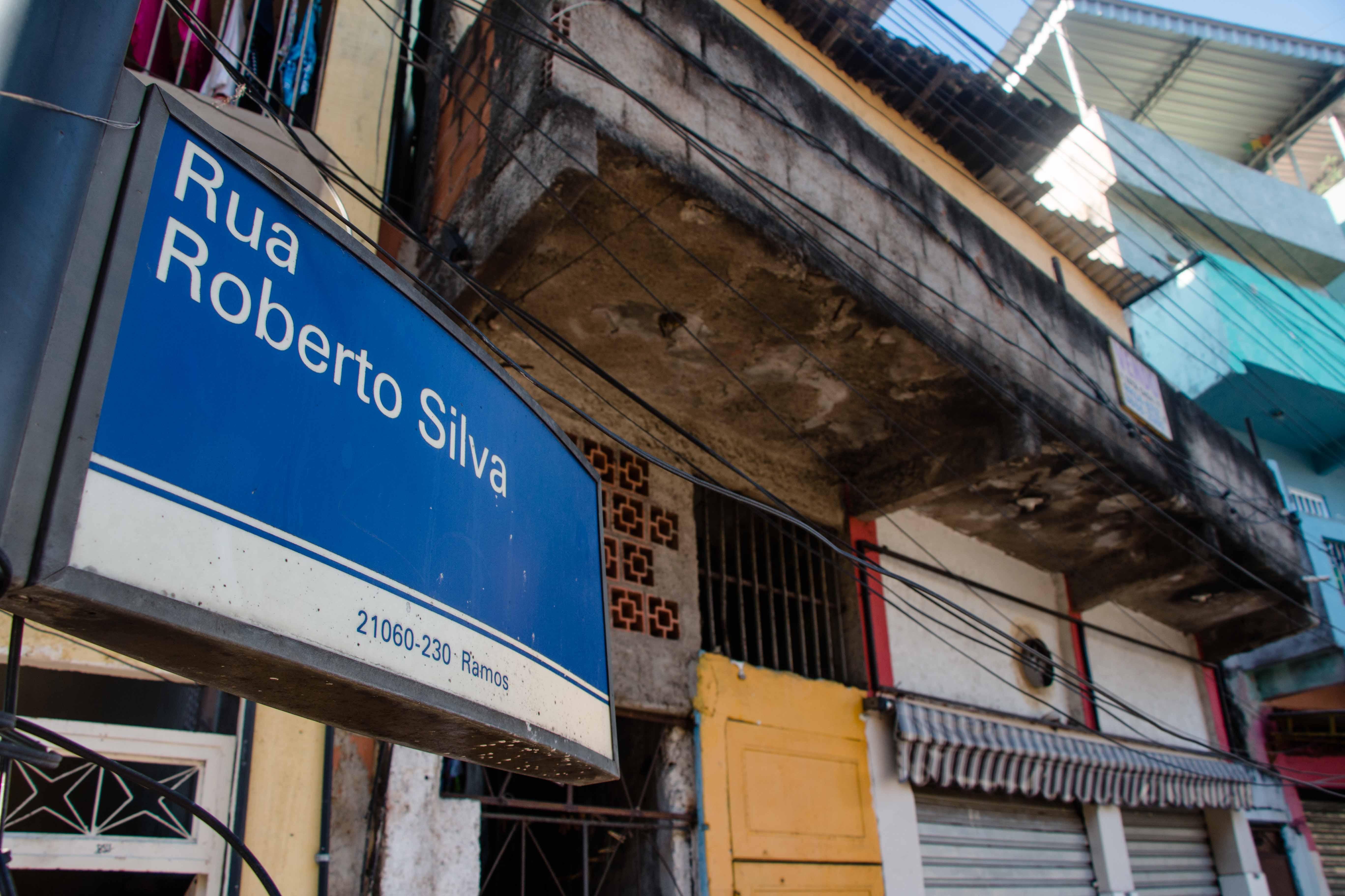 Roberto Silva – Um legado ao samba