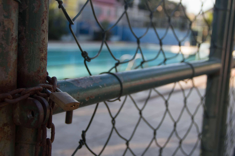 Vila Olímpica do Alemão volta a ficar fechada