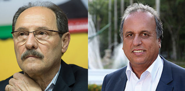 Rio de Janeiro e Rio Grande do Sul em calamidade financeira