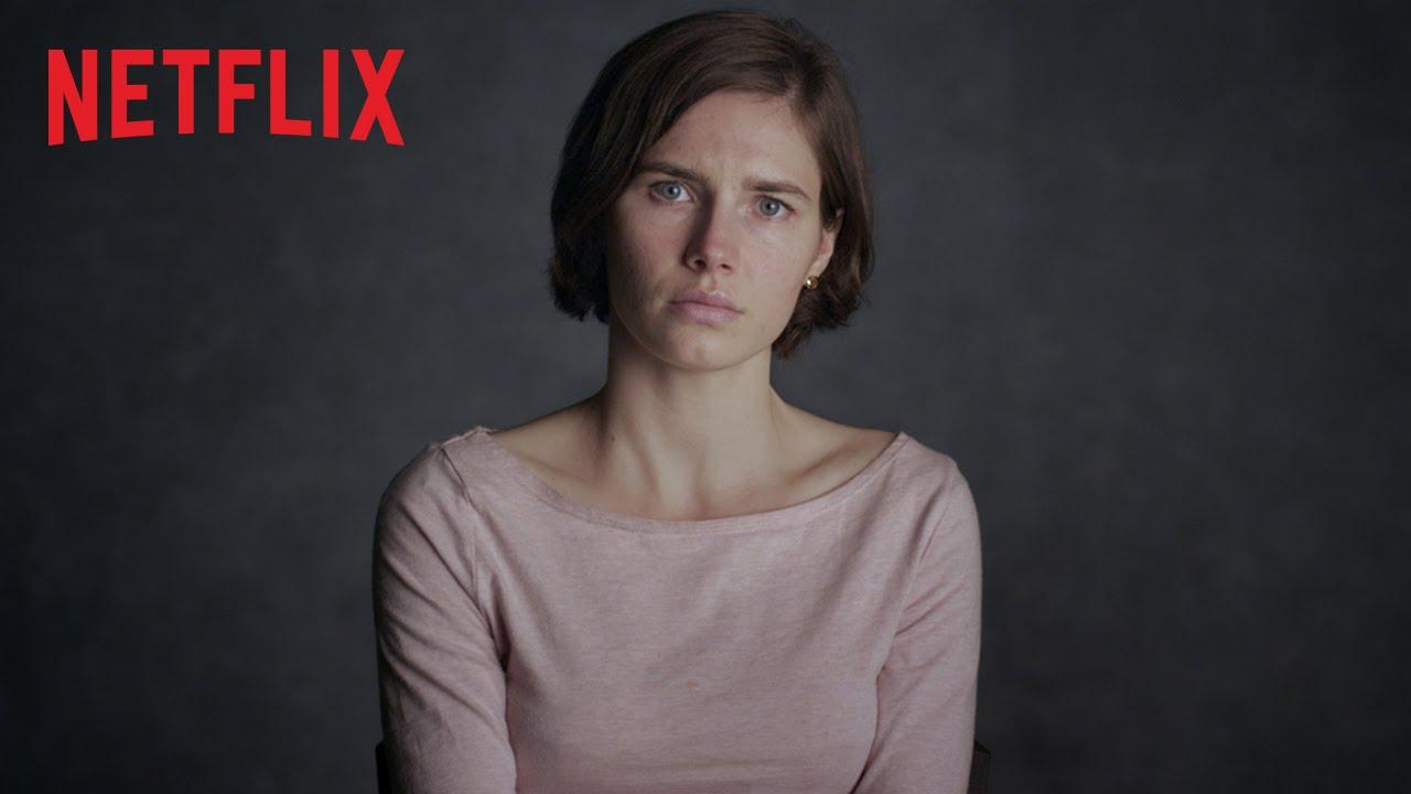 Opinião: Precisamos falar sobre Amanda Knox