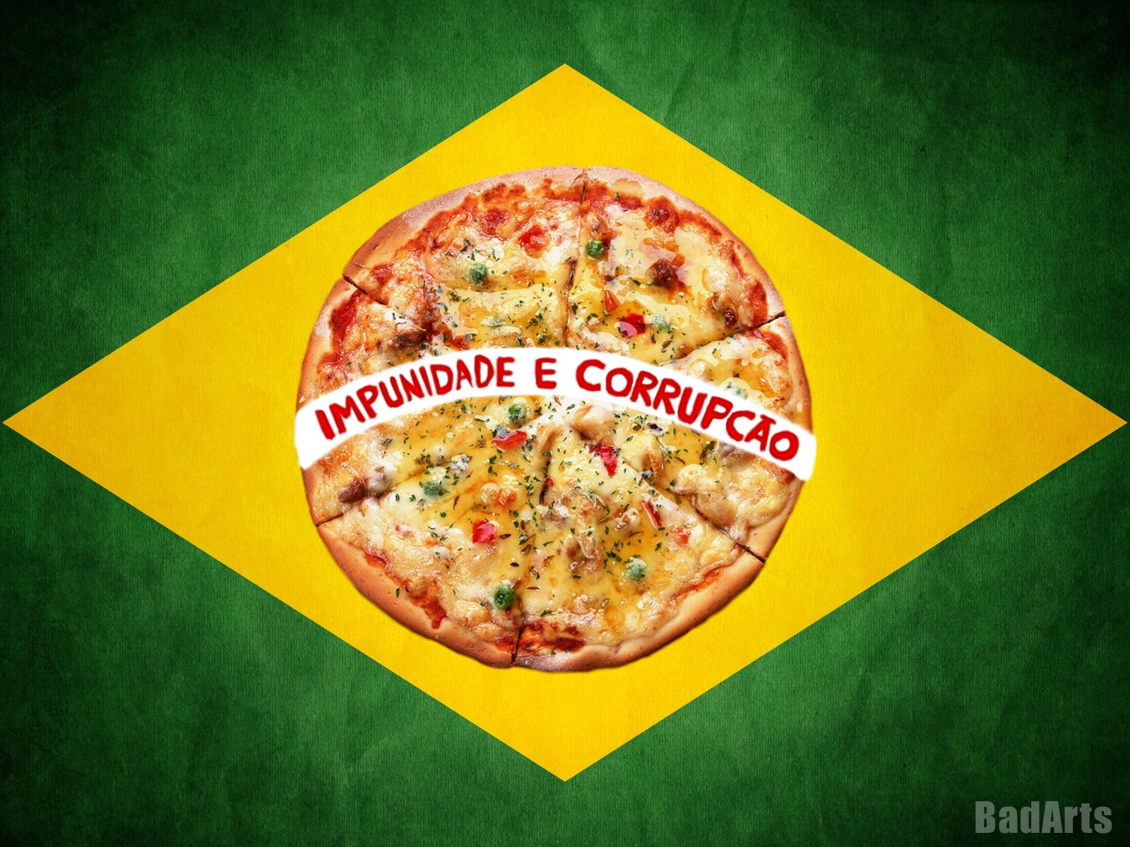 #Opinião: E os políticos dizem: Que se danem os brasileiros