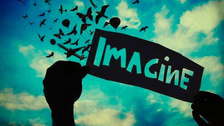 #Opinião: Imagina que louco…