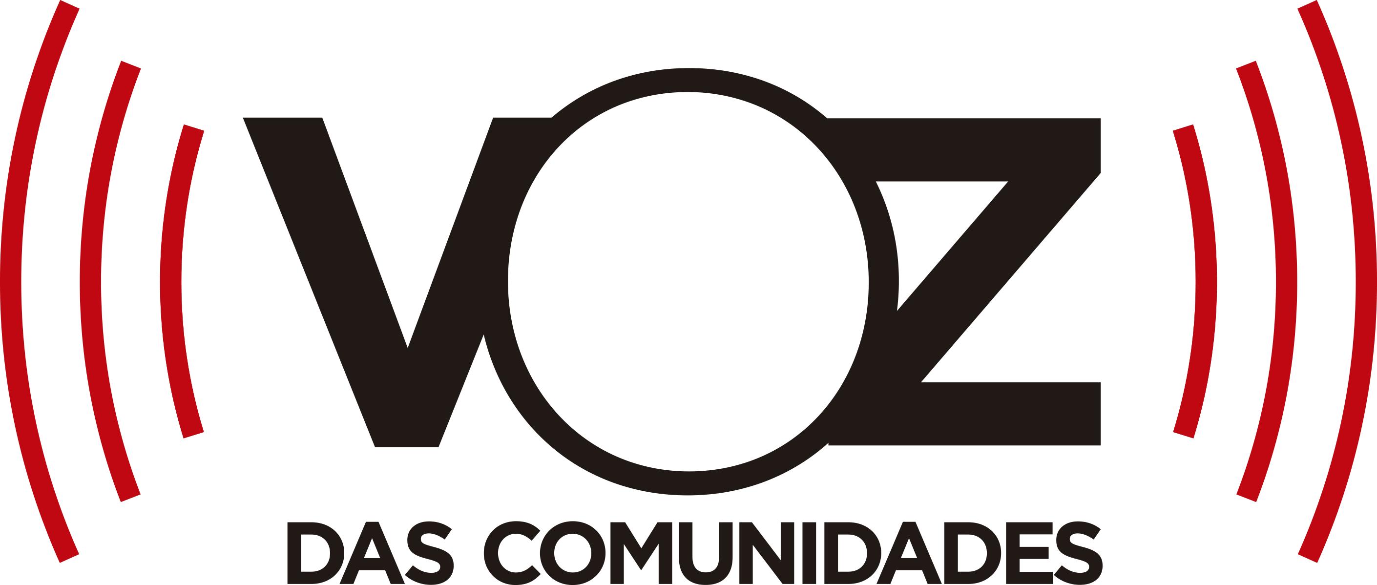 Logo do Voz