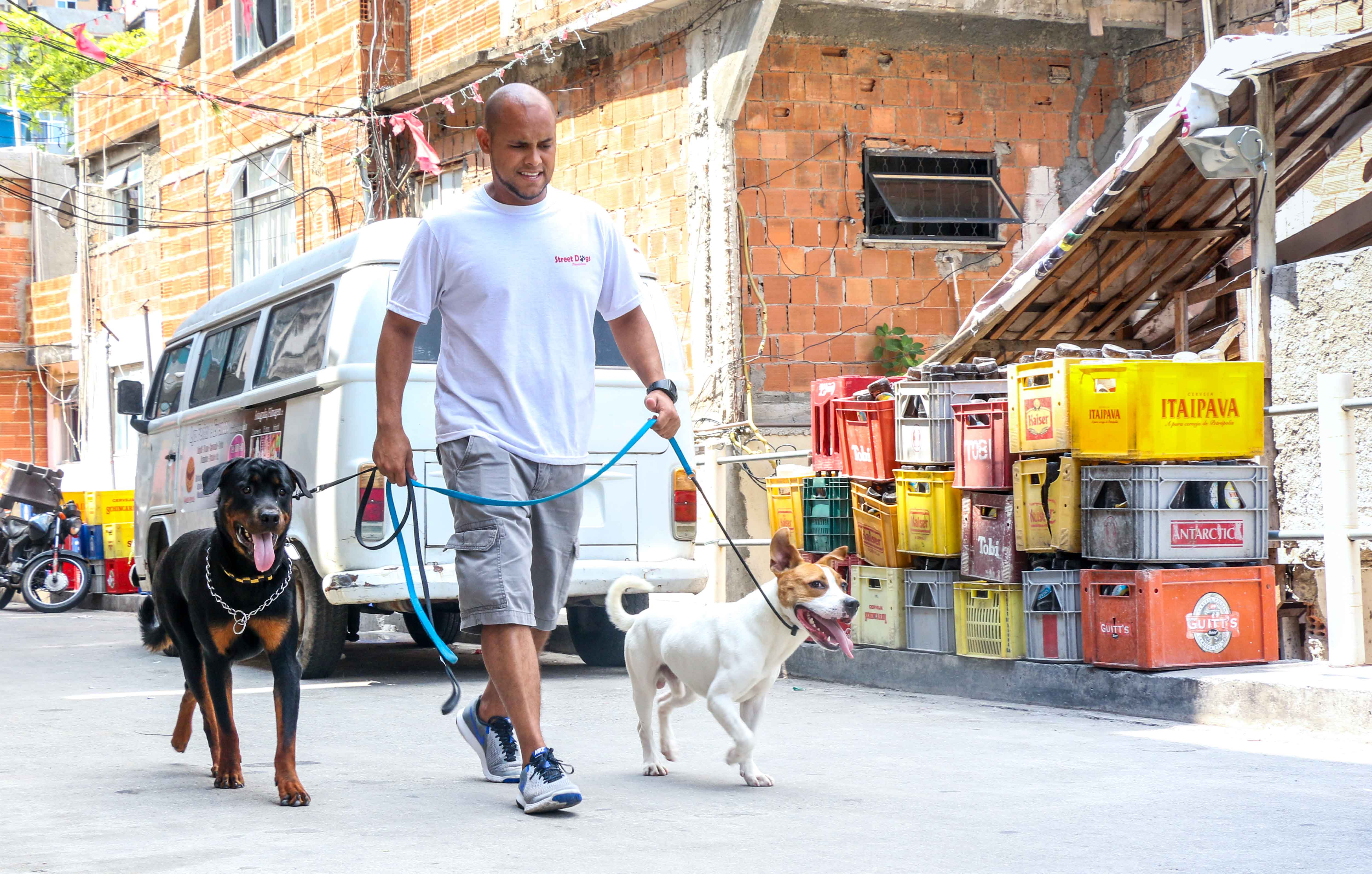 Empreendedor bom pra cachorro!