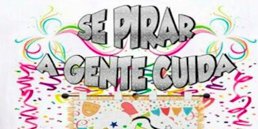 Bloco de carnaval do CAPS do Alemão desfilará nesta quinta-feira, (16/02) na rua do UPA