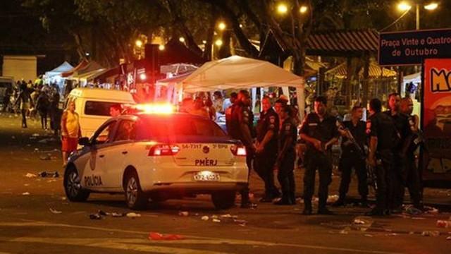 Batalhão Militar não autoriza festa de carnaval na Praça de Inhaúma