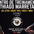 Centro de treinamento Thiago Marreta