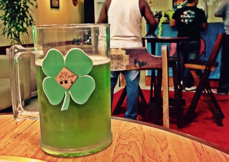 Saint Patrick's Day será comemorado no Complexo do Alemão