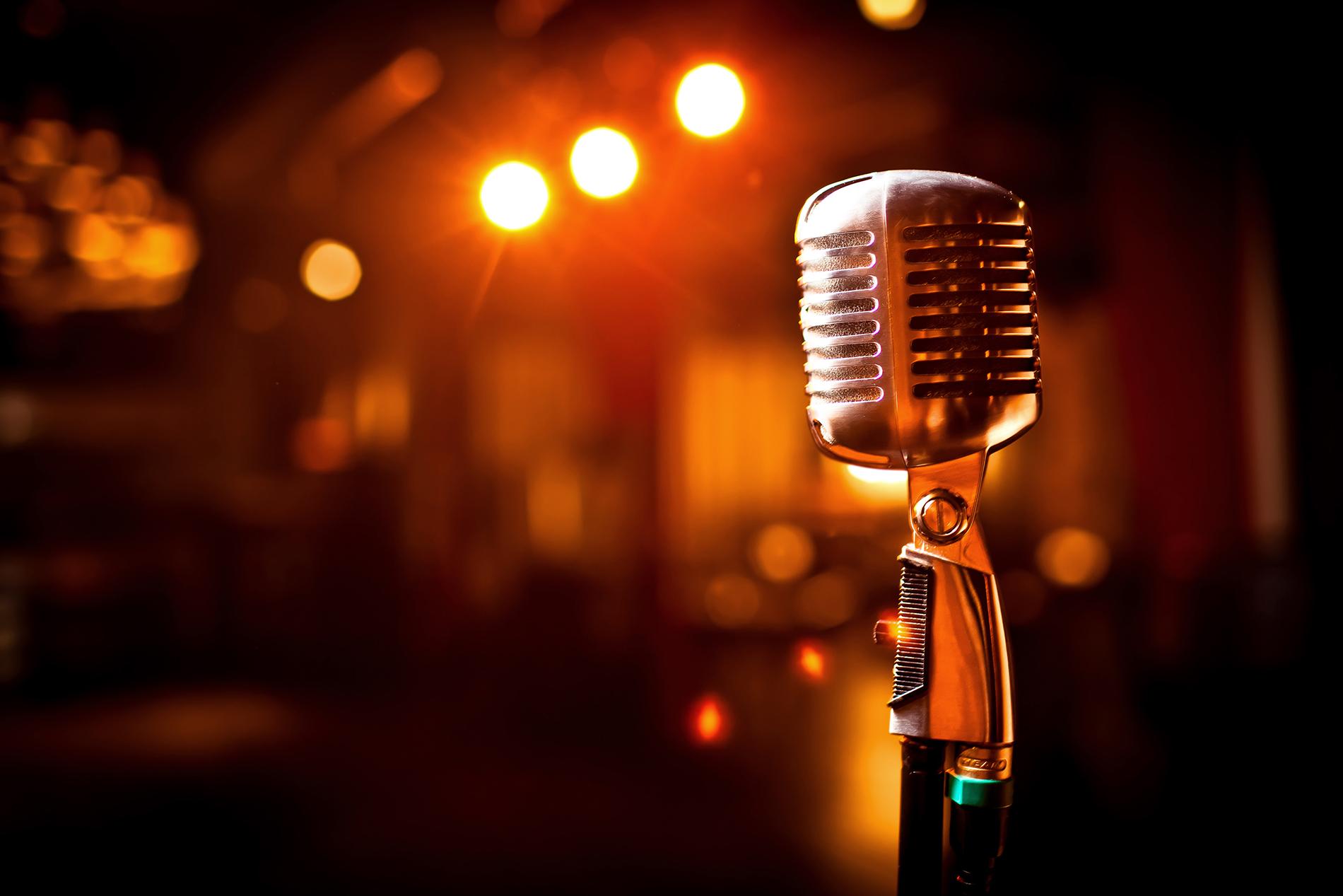 CRJ da Cidade de Deus oferece aulas de canto gratuito!