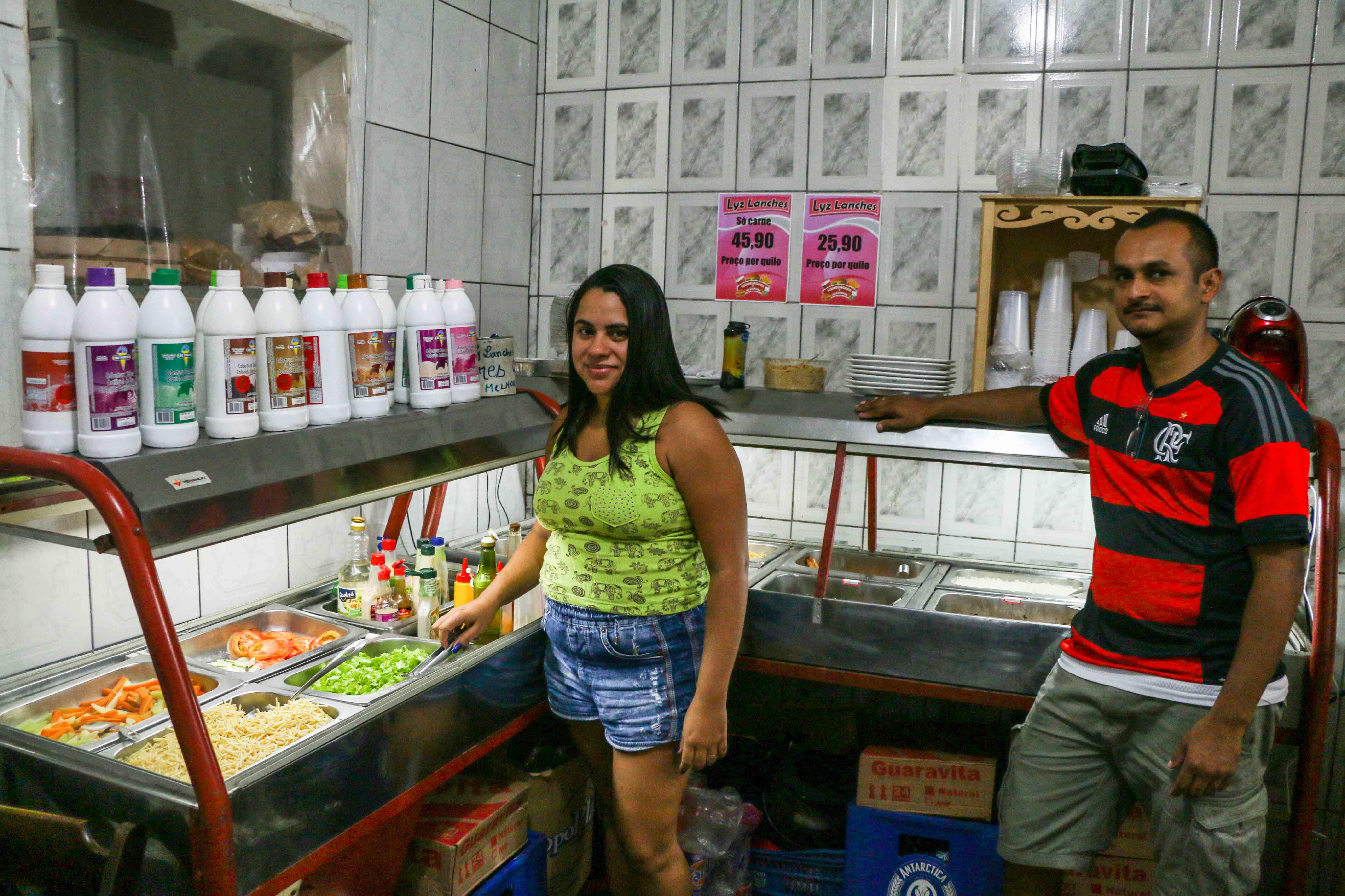 Selo de qualidade Lyz: nove anos de comércio no Pavão-Pavãozinho e Cantagalo