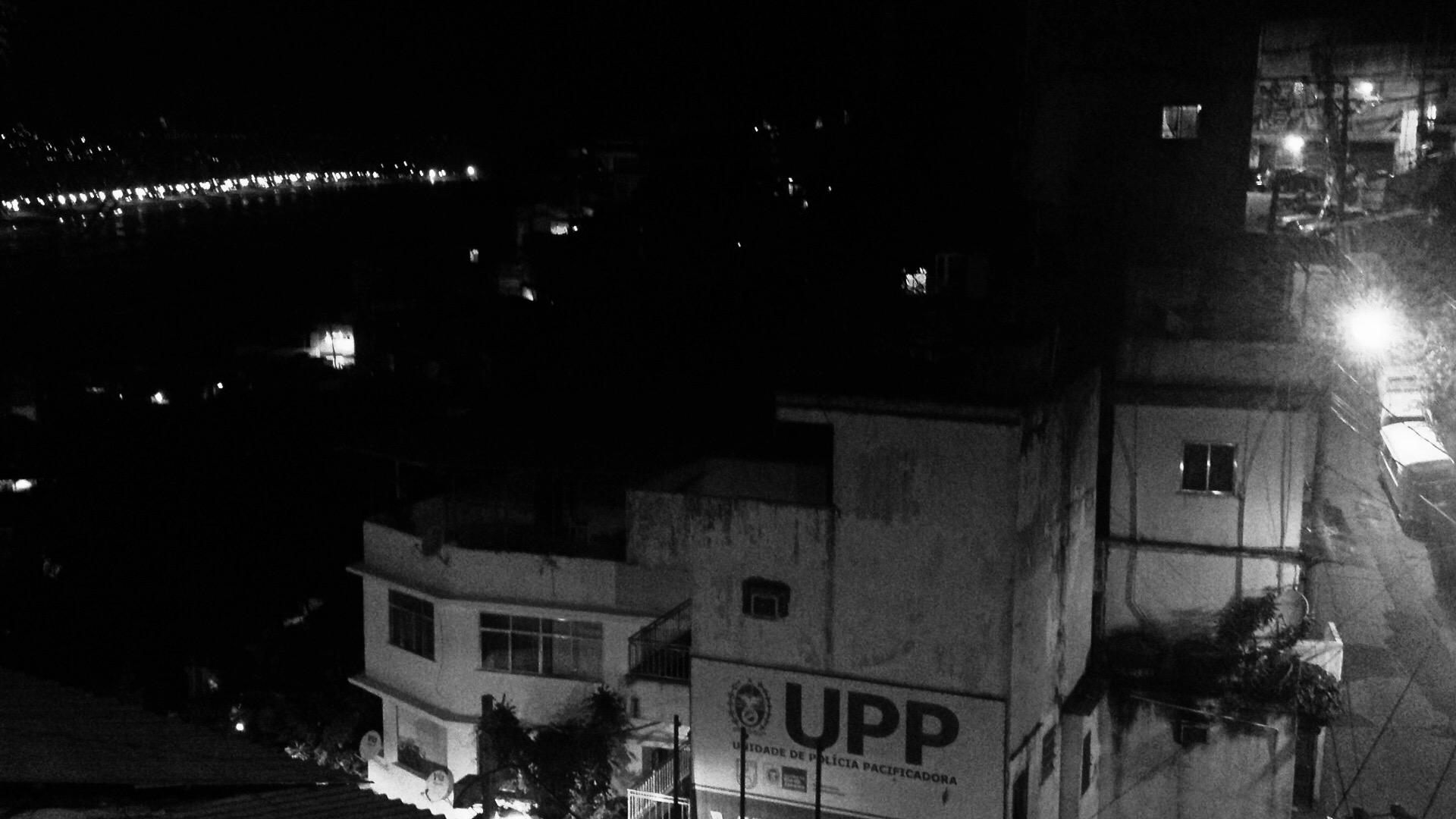 Era assim em 2008. O baile de favela virou festa na favela – #Opinião