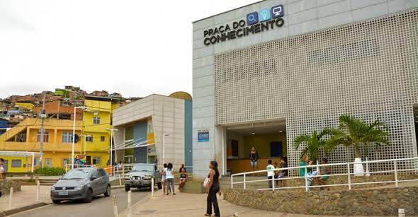 Vagas abertas na Nave do Conhecimento da Nova Brasília