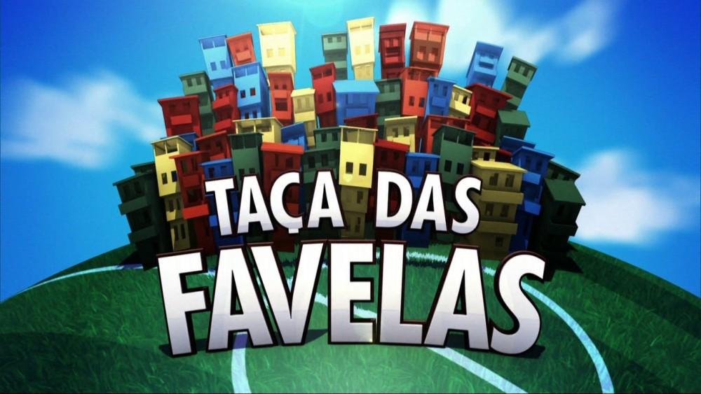 """Projeto realiza seleção de futebol para """"Taça das favelas"""""""