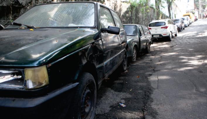 Pavão-Pavãozinho e Cantagalo: Quando o sonho do automóvel vira um pesadelo