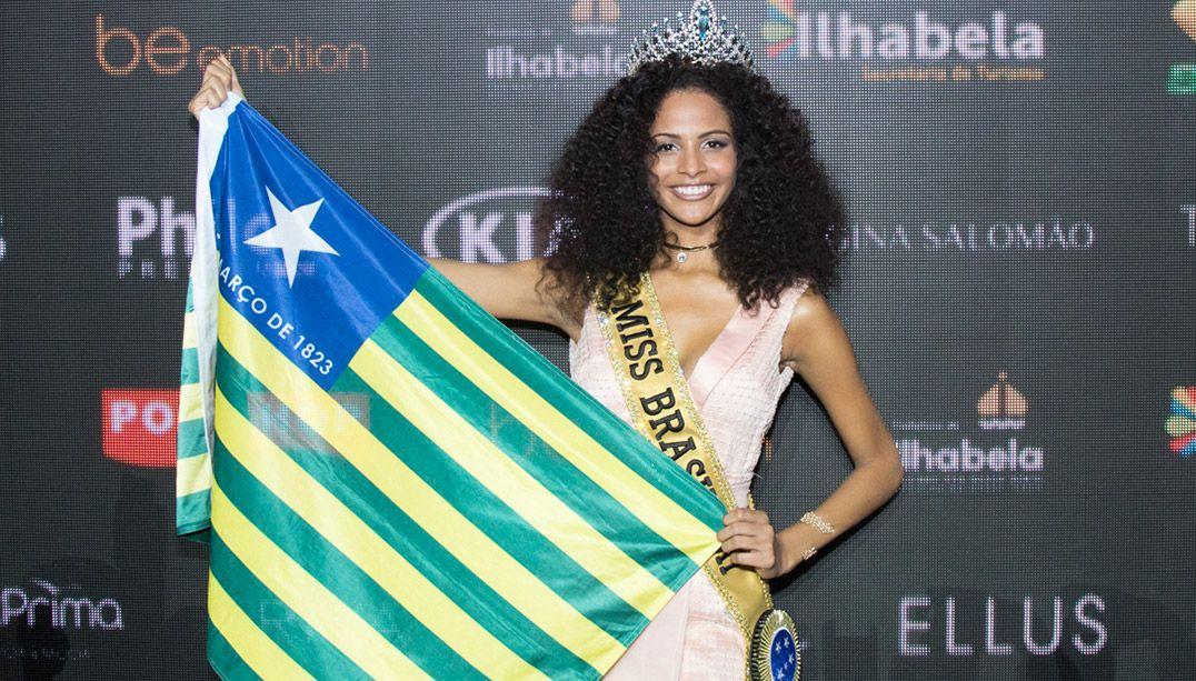 OPINIÃO – A beleza é o critério mais importante para vencer o concurso de miss Brasil?