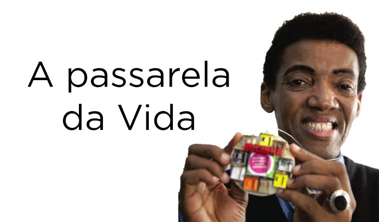 Estilista da Rocinha vira documentário internacional