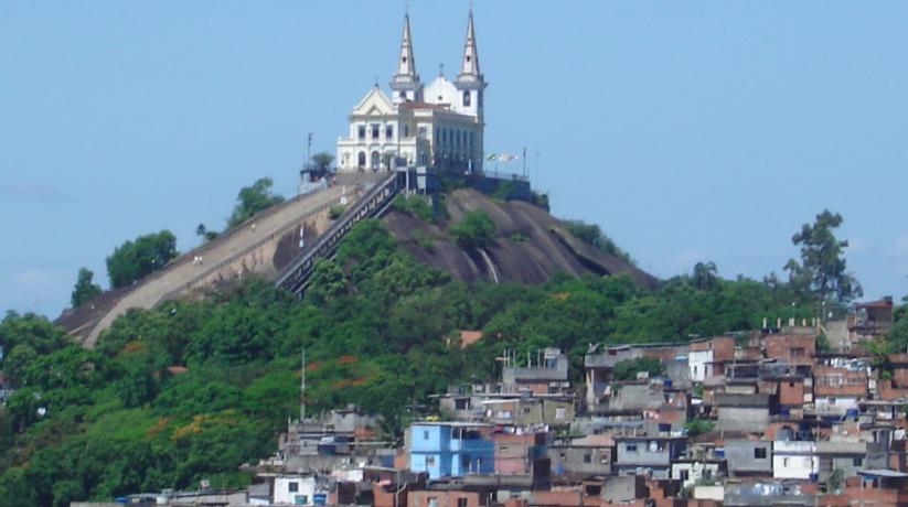 Complexo da Penha: Como tudo começou