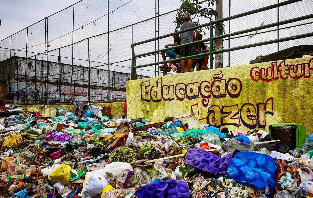 OPINIÃO – Uma nova visão sobre as favelas/periferias: A responsabilidade da sociedade sobre elas