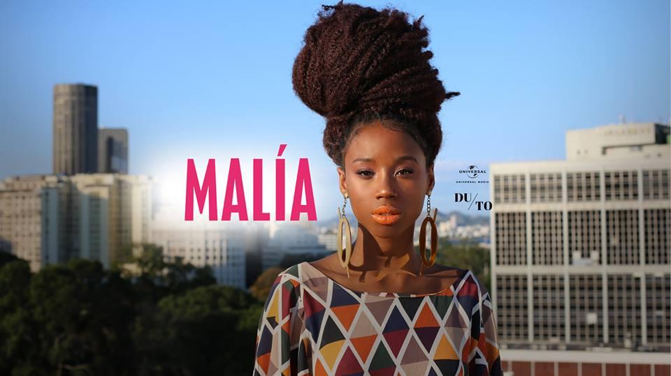 Da Cidade de Deus para o mundo: a jovem que assinou contrato com a Universal Music