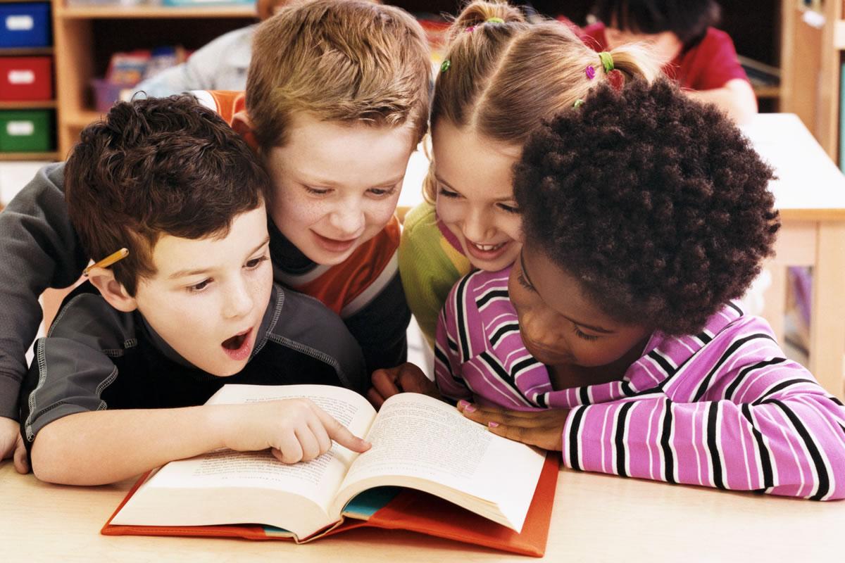 #Opinião – O incentivo à leitura deve começar na infância