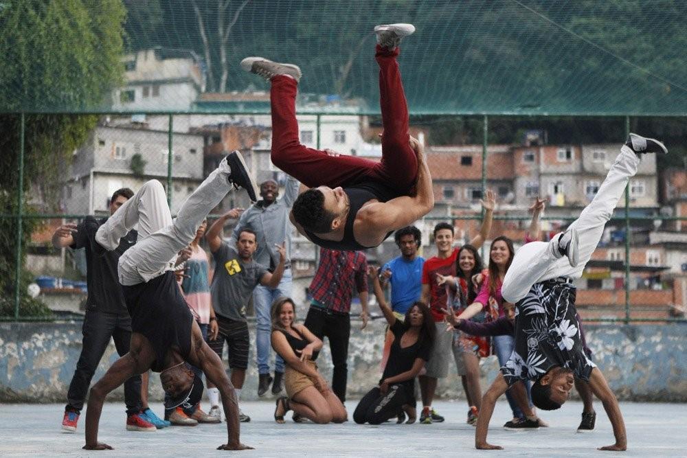 Eita, dancei… #Opinião
