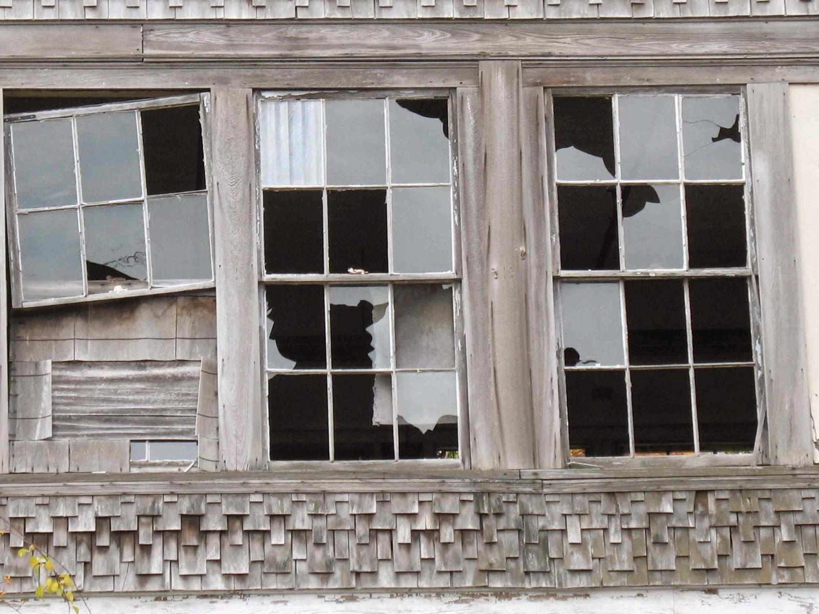 As janelas quebradas do Rio de Janeiro – #Opinião