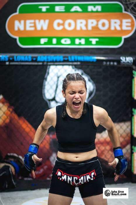 Atleta do Complexo do Alemão estreia no MMA profissional