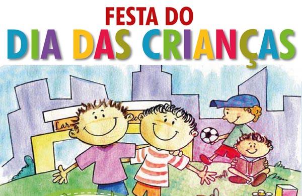 Festa de Dia das Crianças na Favela: Vila Vintém, Kelson's e muito mais