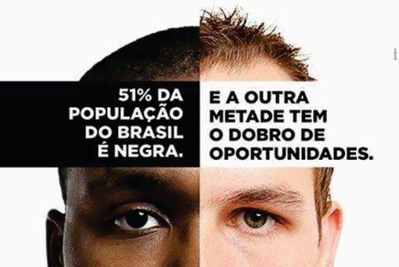 As cotas não deveriam existir se… #OPINIÃO