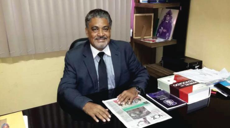 """Dr. Fernando: """"O advogado que faz a diferença"""""""