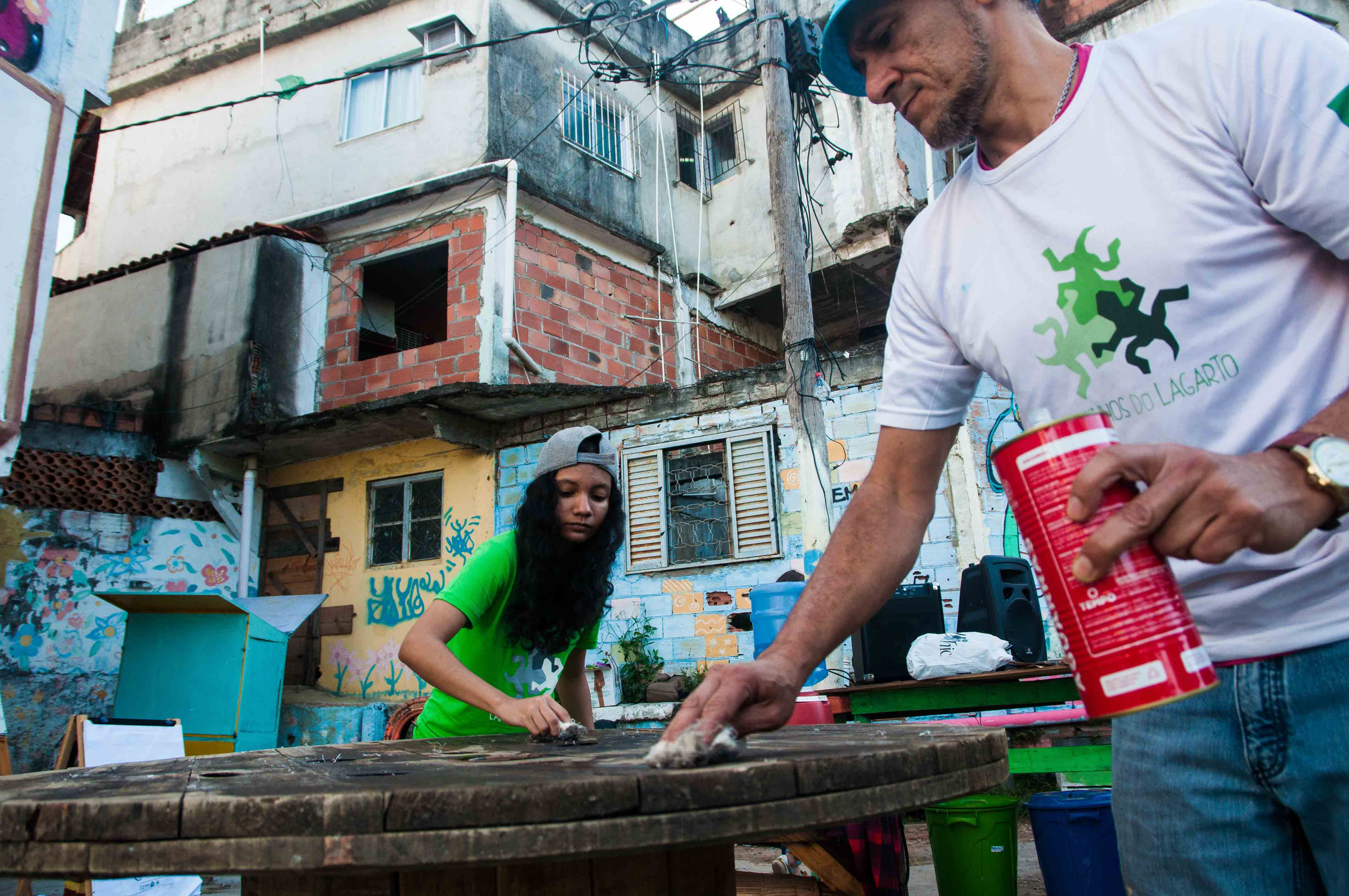 Foto: Flávio Carvalho/Faveladarocinha.com