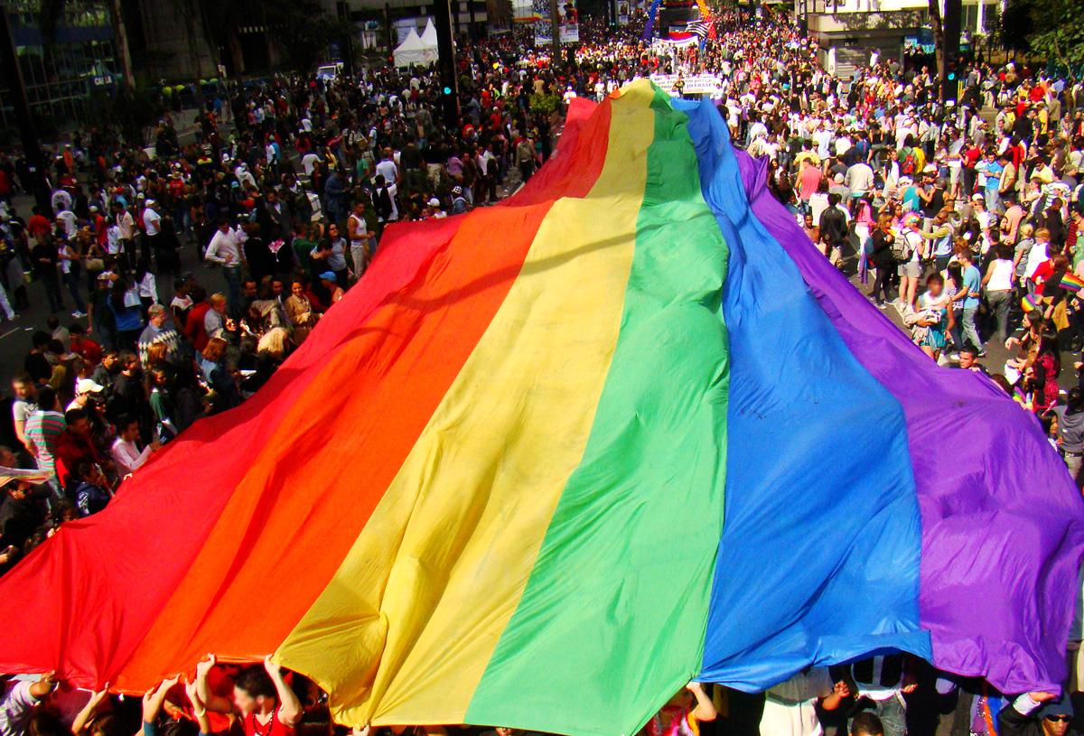 Qual a importância de uma parada LGBT? #OPINIÃO