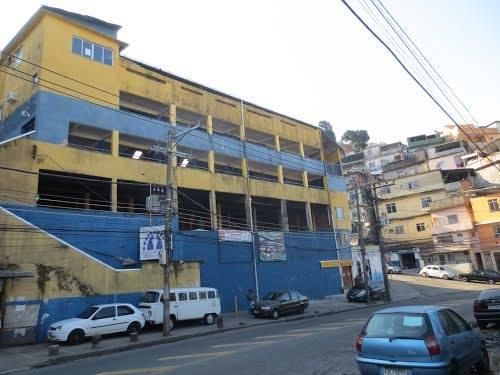 Associação de moradores do Borel irá realizar ação social no próximo sábado (4)