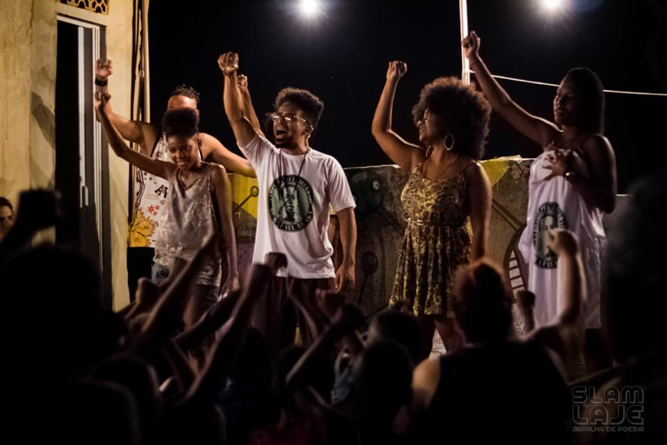 O que é essa nova onda cultural que está a cada dia mais apaixonando o povo carioca?