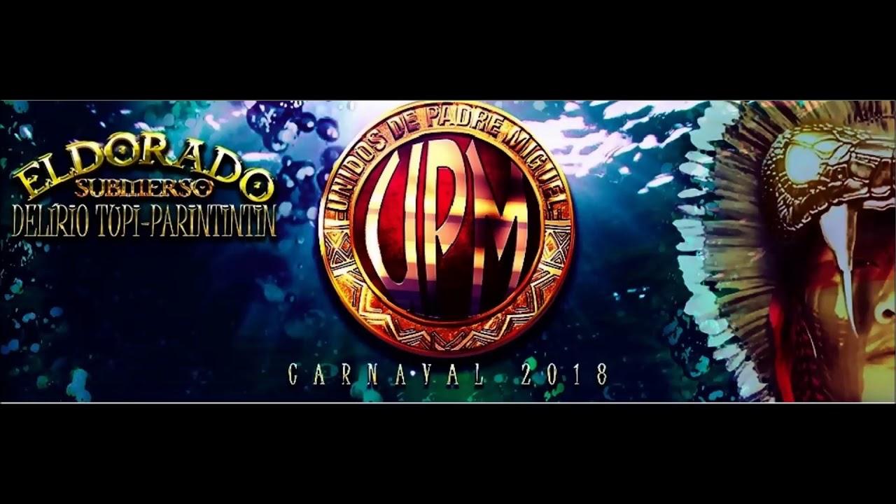 Carnaval das escolas de Samba da Série A