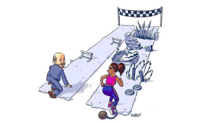 Queira ver e verá: entre os dados e o compromisso com a luta por igualdade racial